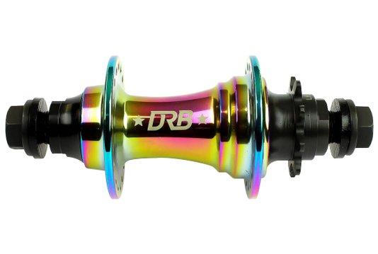 CUBO DRB - MAX RHD ÓLEO