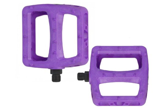 PEDAL ODYSSEY TWISTED 9/16 - ROXO