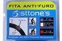 FITA ANTI- FURO STTONES - AZUL  (PAR)